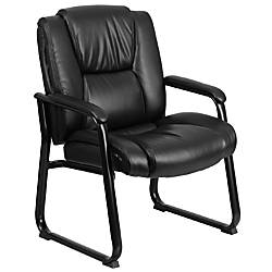 Flash Furniture HERCULES Big Tall Leather