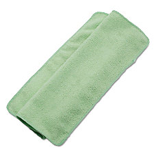 Boardwalk Lightweight Microfiber Cleaning Cloths 16
