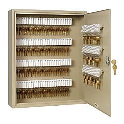 STEELMASTER Unitag 160 Key Cabinet Sand