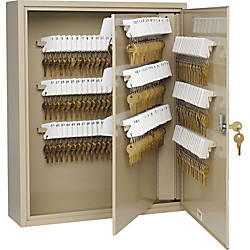 STEELMASTER Unitag 240 Key Cabinet 51percent