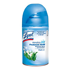 Lysol Neutra Air Freshmatic Automatic Spray
