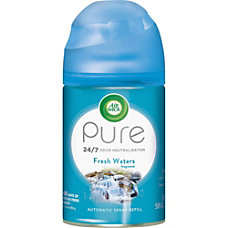 Air Wick Freshmatic Automatic Spray Air