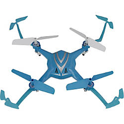 Riviera RC Stunt Quad Blue