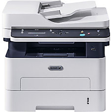 Xerox B205 Multifunction Printer Copier Scanner