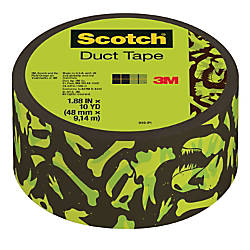 Scotch Duct Tape 188 x 10