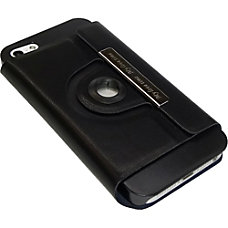 Premiertek Carrying Case Flip for iPhone