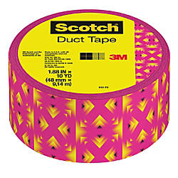 Scotch Expressions Duct Tape 3 Core