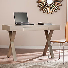 Southern Enterprises Walcott MDF Writing Desk