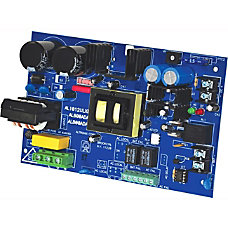 Altronix AL1012ULXB Proprietary Power Supply