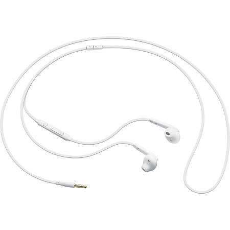 Samsung Active In-Ear Headphones, White