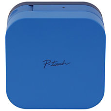 Brother P touch CUBE Smartphone Label