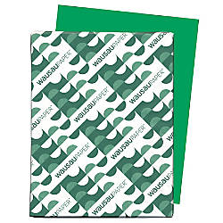 Neenah Astrobrights Bright Color Paper Letter