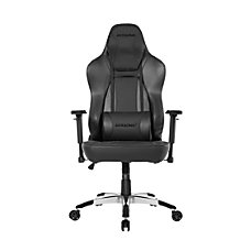 AKRacing Office Series Obsidian Ergonomic Computer