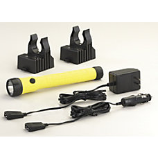Streamlight PolyStinger LED Haz Lo Rechargeable