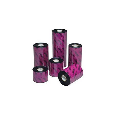 Printronix Black Wax Resin Ribbon For T-5000 Printer