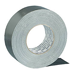 Scotch Industrial Cloth Duct Tape 2