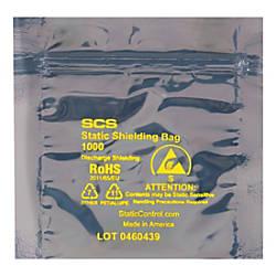 Office Depot Brand Reclosable Static Shielding