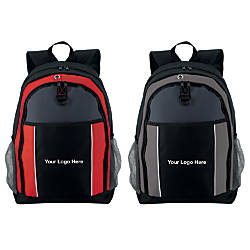 Sharp Computer Backpack 17 34 H