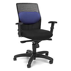 OFM AirFlo FabricMesh High Back Chair
