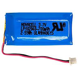 Socket CHS 800mAh Lithium ion Battery