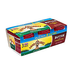 Land OLakes Spreadable Butter 15 Oz