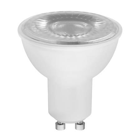 Euri PAR16 4000 Series GU10 LED Flood Bulb, Dimmable, 450 Lumens, 7 Watt, 5000K/Daylight, Pack Of 6 Bulbs