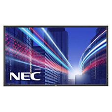 NEC Display 47 LED Backlit High