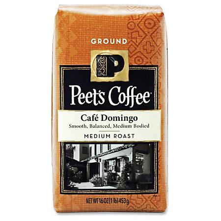 Peet S Coffee Cafe Domingo