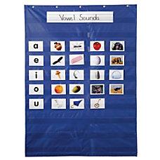 Carson Dellosa Essential Pocket Chart 31