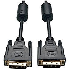 Tripp Lite 50ft DVI Single Link
