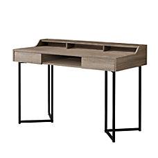 Monarch Specialties Computer Desk With Shelves