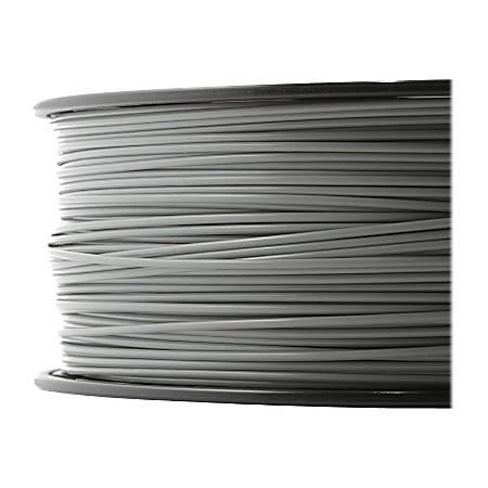 Robox - Designer gray - 21.2 oz - ABS filament (3D) - for Robox