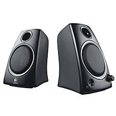 Logitech Z130 2 Piece Speaker System