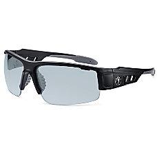 Ergodyne Skullerz Safety Glasses Dagr Anti