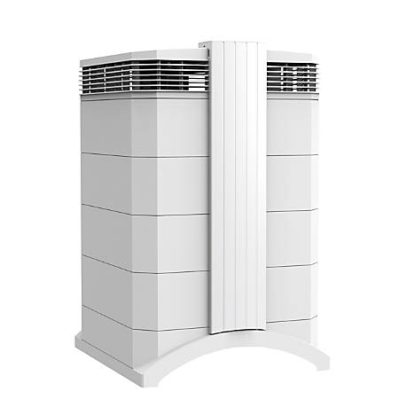 IQAir HealthPro® HEPA Compact Air Purifier, 1,240 Sq. Ft. Coverage