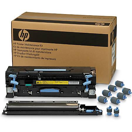 HP C9152A 110-volt Maintenance Kit - 350000 Images