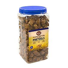Wellsley Farms Peanut Butter Filled Pretzels