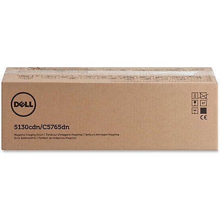 Dell™ T229N Imaging Drum (Magenta Only)