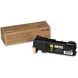 Xerox Phaser 6500 High Yield Yellow