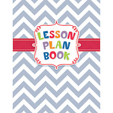 Creative Teaching Press Chevron Collection Lesson