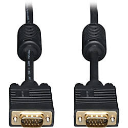 Tripp Lite VGA Coax Monitor Cable