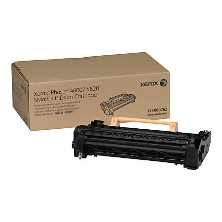 Xerox® 113R00762 Black Drum Unit