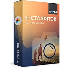 Movavi Photo Editor 5 Personal Edition