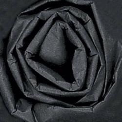 Partners Brand Black Gift Grade Tissue