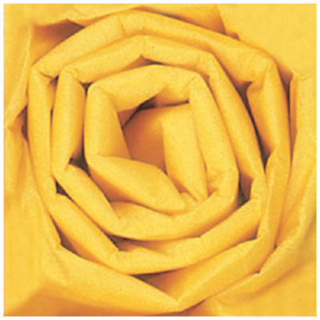"""Partners Brand Buttercup Gift Grade Tissue PaPer Sheets, 20"""" x 30"""", 480 Sheets"""