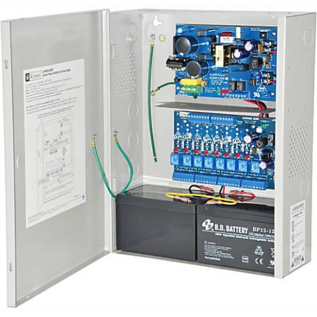 Altronix AL400ULACMCB Proprietary Power Supply