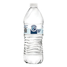 Office Depot Purified Water 169 Oz