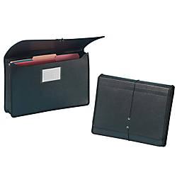 Smead Poly Premium Wallet 5 14