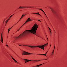 Partners Brand Scarlet Gift Grade Tissue