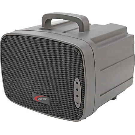 Califone PresentationPro PA Series PA310 Speaker System - 30 W RMS - Wall Mountable